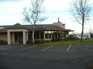 Sprick Roofing, remodel in 2003
