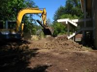 excavation grading